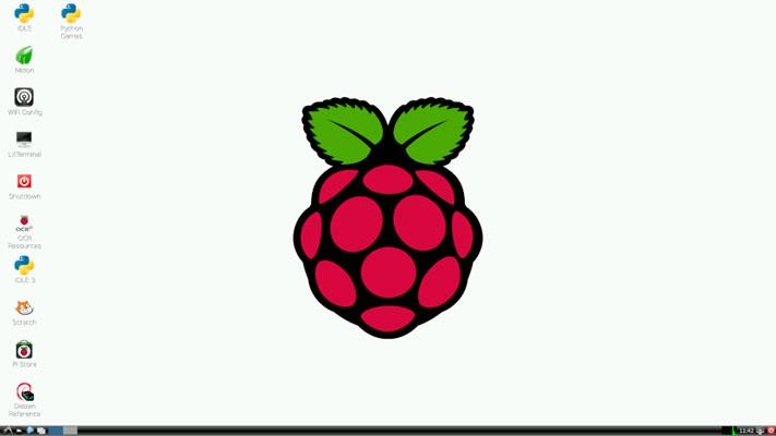 Raspbian es un sistema operativo basado en Debian para Raspberry