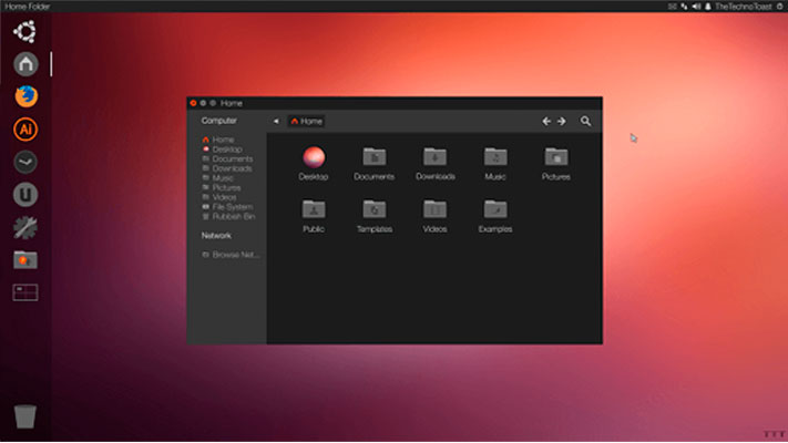 Ubuntu Core para Raspberry Pi
