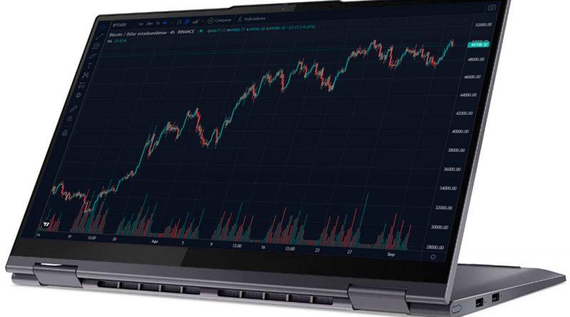 Las mejores PCs y laptops para trading 2021