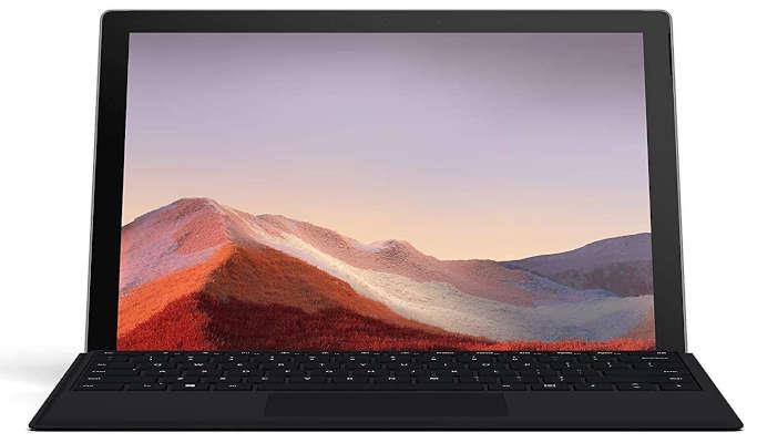 Las mejores laptops Microsoft