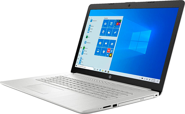 HP 17.3 HD Business and Student