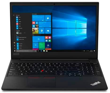 Lenovo ThinkPad E595 Las mejores laptops para programar